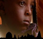Misgano reiser til Israel fra Etiopia.