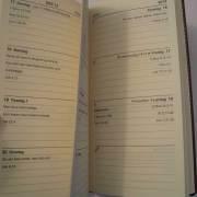 Slik ser Jødisk og Kristen Kulturkalender ut inni!