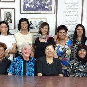 Det jemenittiske kultursenteret i Netanya er en stor ressurs for de jemenittiske immigrantene til Israel.
