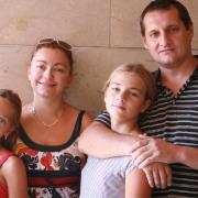 Ukrainske flyktninger er glade for å ha kommet til sikkerheten i Israel. Foto: Jewish Agency