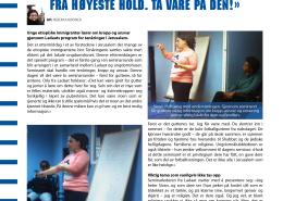 HJH nyhetsbrev juli 2015