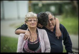 Selah gir emosjonell og praktisk stotte til familiene. Foto: Rebekka Rødner