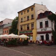 Krakow, Foto: Paul Arps, flickr.com