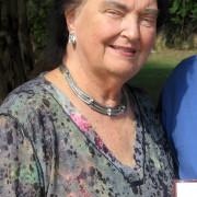 Anne Marie Gravdahl