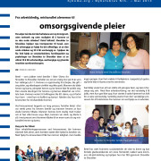 HJH Nyhetsbrev mai 2013