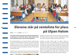 HJH Nyhetsbrev november 2012